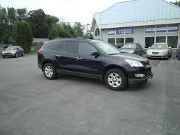 chevrolet traverse ls chevrolet traverse ls awd third seat jims auto sales of