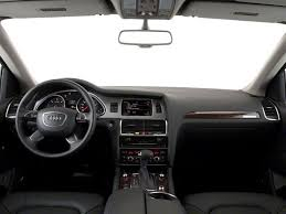 Audi Q7 2010 - 2010 audi q7 price trims options specs photos reviews