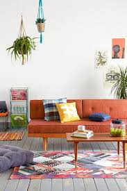 images of livingrooms 35 gorgeous airy mid century modern living rooms digsdigs