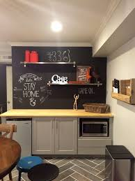 Kitchenette Ideas Basement Kitchenette When We Remove The Full Kitchen Mini Fridge