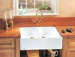 double basin apron front sink double bowl farmhouse sink venkatweetz me