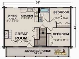 floors plans small house floor plans under 500 sq ft cottage 1000 cltsd with
