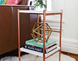 table side table styling beautiful round nightstand table best