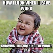 Funny Work Meme - after work meme funnypictures in