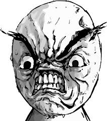 Angry Meme Face - 2020 other images mad rage face