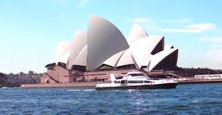 hop on hop sydney australia sydney harbour hop on hop cruise 2017