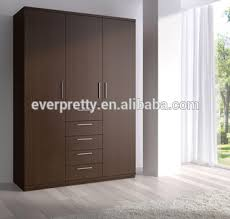 Modern Wooden Almirah Designs Pictures