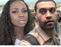 back of phaedra s hair phaedra parks apollo nida finally strike divorce settlement