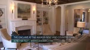 the enclave at the manor golf and country club edward andrews