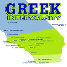 Csulb Campus Map Socal Greek Iv Campuses