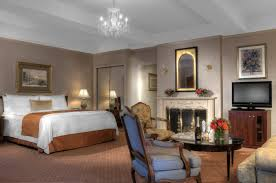 Bedroom Bed In Front Of Window The Hotel Elysee Midtown Manhattan Luxury Boutique Hotel Rooms Nyc