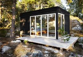 container home kits architect bill dunster has designed range of