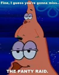 Spongebob Memes Patrick - 16 spongebob squarepants moments that went right over your head