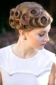 21 best old fashioned hairdo s images on pinterest vintage hair