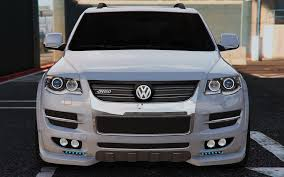 volkswagen touareg 2009 volkswagen touareg 2008 r50 add on replace tuning gta5