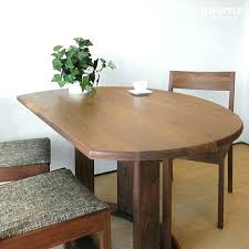 half circle dining table half round dining table promotop info