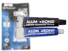 alum bond kit solda epoxi mastercool alum bond tubo alumínio r 120 00 em