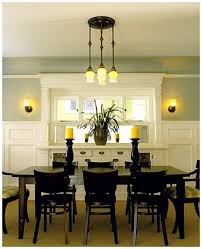 Media Room Sconces Dining Room For Small Spaces With Open Shelves And Wall Sconces
