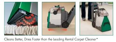 Bissell Rug Cleaner Rental Bissell Bg10 Carpet Extractors Carpet Cleaner Floor Care Mall