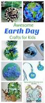 30 creative earth day crafts for kids natural beach living