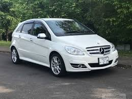 mercedes b class 2009 used mercedes b class 2009 for sale stock tradecarview