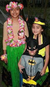 Hula Halloween Costume Kid Friendly Halloween Party Ideas Aren U0027t Scary