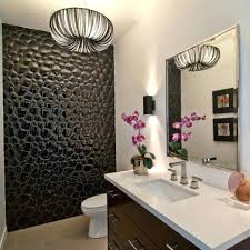 wallpaper designs for bathrooms family bathroom decorating ideas idea of light over bath match with