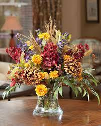 Home Decor Silk Flower Arrangements Silk Spring Flower Arrangements Best Images Collections Hd For