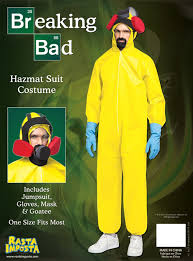 breaking bad costume the breaking bad hazmat suit costume is set to dominate acclaim