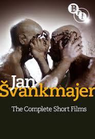 The Cabinet Of Jan Svankmajer Jan švankmajer The Complete Short Films Dvd Bfi