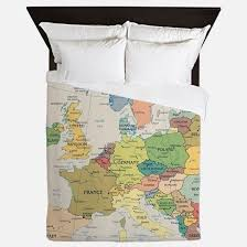 Travel Duvet Cover Travel Bedding Cafepress