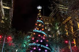 Best Way To Decorate A Christmas Tree The Best Things To Do This Christmas What U0027s On City Of Sydney