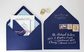 wedding invitations how to address address wedding invitations without inner envelope free