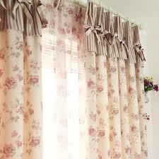 schöne vorhänge für wohnzimmer wohnzimmer gardinen landhausstil möbelideen