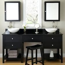 Bathroom Stool Wood Bathroom With Dark Vanity U2013 Artasgift Com