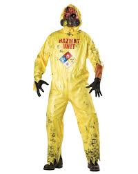 red riding hood spirit halloween hazmat hazard mens costume u2013 spirit halloween halloween
