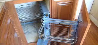 Corner Kitchen Storage Cabinet Kitchen Amazing Corner Kitchen Cabinet Storage Solutions With