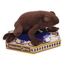 Where To Buy Chocolate Frogs Harry Potter Chocolate Frog Ebay