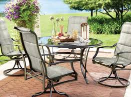 Patio Furniture Bar Height Set by Furniture Patio Furniture Dining Set Extraordinary Patio