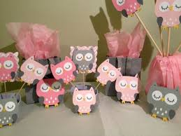 owl baby girl shower decorations remarkable decoration pink owl baby shower shocking ideas