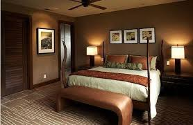 Ideas For Modern Interior Design With Brown Color Shades - Interior color design ideas