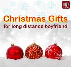 christmas gift ideas for long distance boyfriend 2014 vivid u0027s