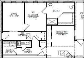 House Plans With Inlaw Apartment Stunning Mother In Law Apartment Plans Ideas Interior Design