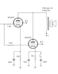 guitar tube amp 25 steps with pictures