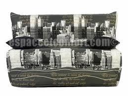housse canap bz 140 pack de rhabillage pour banquette bz en 140 cm tissu 140