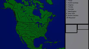 North America Map With States by Free For All North America Episode 1 Trust On Hold Youtube
