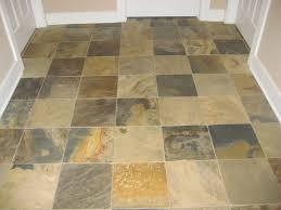 Slate Floor Tiles For Kitchen Slate Tile Floor Bradley J Winkler Llc