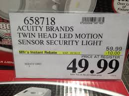led wireless motion sensor light costco amazonorcostco com where art thou find awesome deals page 3