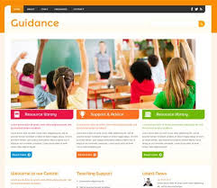download layout html5 css3 16 best education school responsive mobile web templates images on