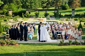 outdoor wedding venues kansas city uniquely kc wedding venues savvy bridal
